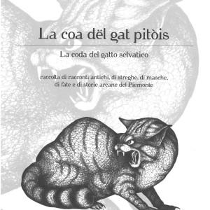La coa del gat pitois