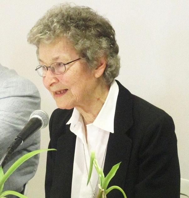 Maria Giorgia Mana