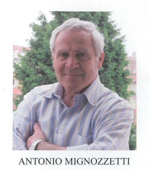 Antonio Mignozzetti