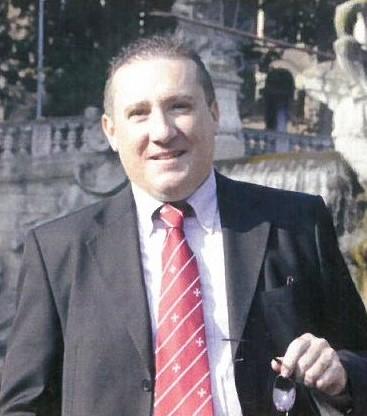 Gianpiero Pantaleoni