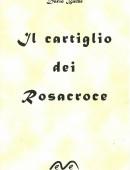 Dario Barbé, Il cartiglio dei Rosacroce