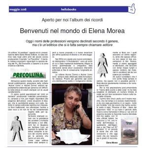 Elena Morea Editore