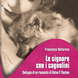 copertina del libro di Framcesco Bellarosa