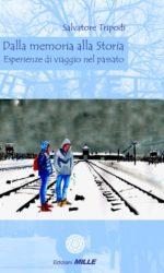 copertina del libro di Salvatore Tripodi