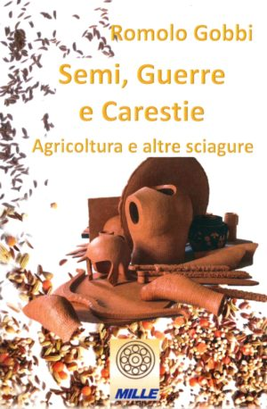 copertina Gobbi Semi guerre e carestie